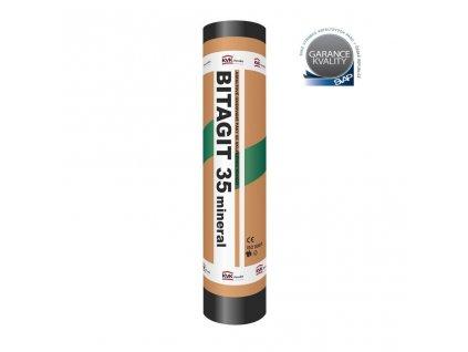 Asfaltový pás Bitagit 35 Mineral (role/10m2)