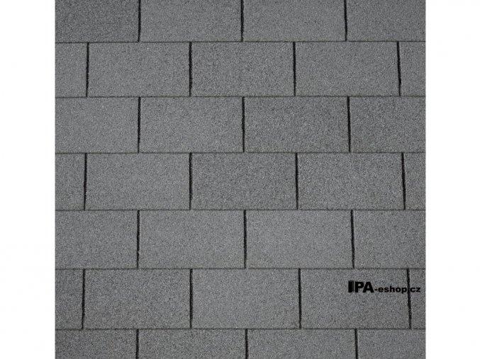 IKO Armourglass PLUS asfaltový šindel 31 - Šedá břidlice
