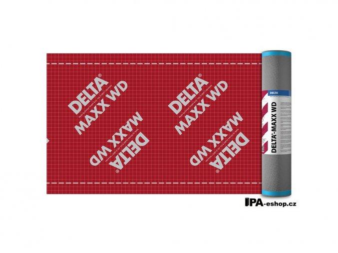 DELTA MAXX WD 1,5x50m (75m2/bal.)