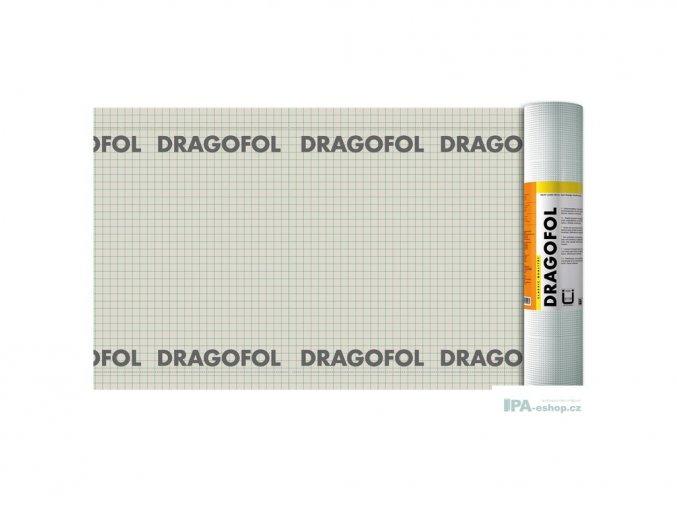 DRAGOFOL 1,5x50m (75m2/bal.)