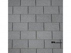 IKO Monarch asfaltový šindel 31 - Šedá břidlice