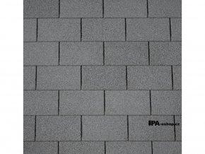 IKO Armourglass asfaltový šindel 31 - Šedá břidlice