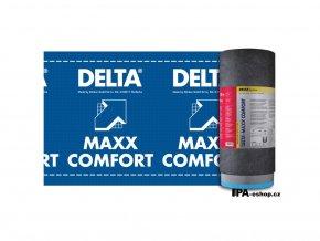 DELTA MAXX COMFORT 1,5x10m (15m2/bal.)