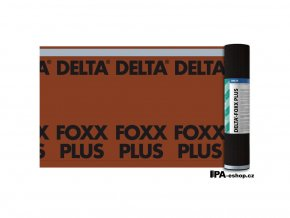 DELTA FOX 1,5x50m (75m2/bal.)