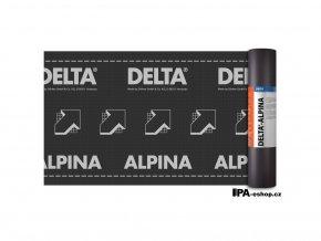 DELTA ALPINA 1,5x30m (45m2/bal.)